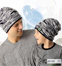 Красивые  шапочки, комплекты  АJS- Польша.  Новое поступление