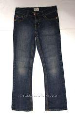 крутые джинсы на девочку 7-8лет