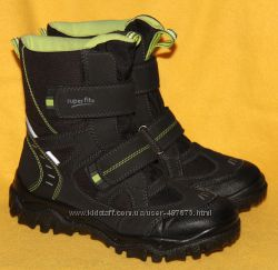 Ботинки Superfit Gore-Tex р. 39 - 40 стелька 25, 3 см