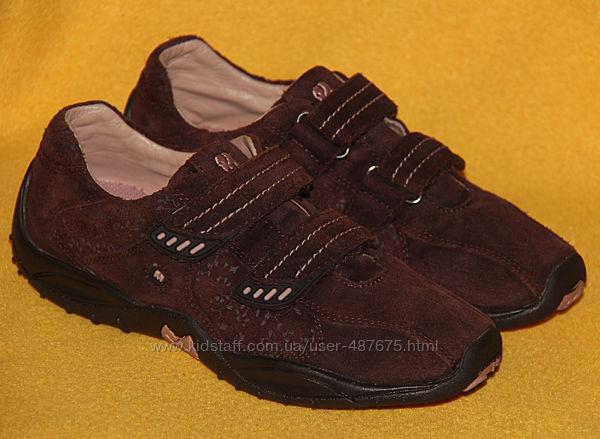 Туфли, кроссовки Elefanten р.35 стелька 22,5 см