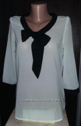 шикарная блузка Vero moda 44S