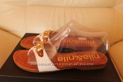 Босоніжки і туфлі Ecco Nila&Nila