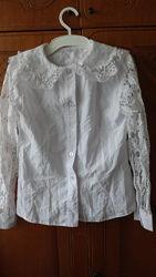 блузочки для дівчинки