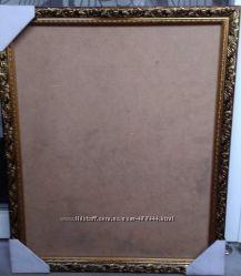 Деревянные рамки для картин, вышивки или фото