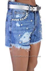 шорты LOLO Blues, супер цена