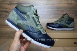 Мужские ботинки Reebok - купить в Украине - Kidstaff c530b276f2ee0