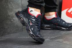 Кроссовки мужские Nike Air Max Tn dark bluered