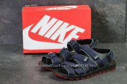 c4614b5c02fa Мужские сандалии Nike - купить мужские босоножки в Украине - Kidstaff