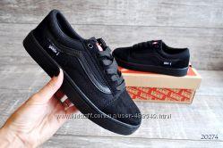 Кеды Vans Old Skool black