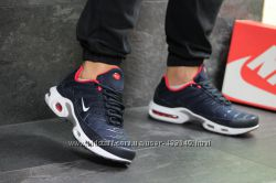 Кроссовки мужские Nike Air Max TN dark blue