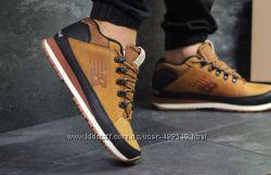 Ботинки мужские New Balance 754 ginger