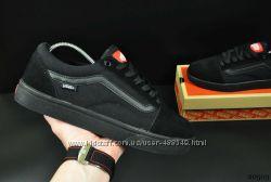 Кеды мужские Vans Old Skool black