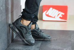Кроссовки мужские Nike Air Max 720 серые 8250