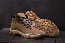 Зимние мужские ботинки Columbia olive
