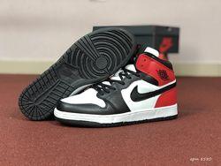 Кроссовки мужские Nike Air Jordan 1 Retro 8580