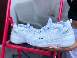 Кроссовки женские Nike Zoom 2K, белые