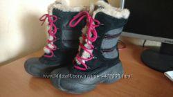 Термо ботинки Columbia с системой Omni-Heat