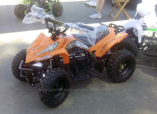 Детский квадроцикл Crosser 36 Вольт 500 Ватт HB-6 EATV 500