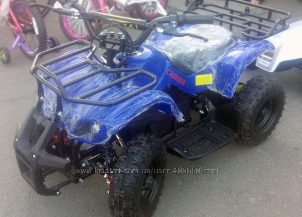 Детский квадроцикл Crosser HB-6 EATV 800