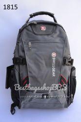 Рюкзаки новые поступления Swissgear