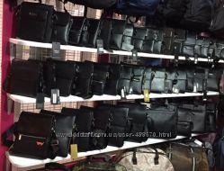 Мужские сумки через плечо Langsa
