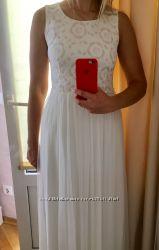 Шикарное платье. Скидка. Турция