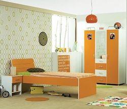 Брендовая турецкая детская мебель. Скидка