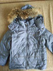 Зимняя куртка Bellini 3-4 года