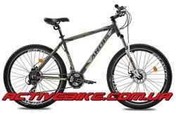 Алюминиевый горный велосипед Ardis TERRA 26, 27, 5 AL
