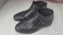 Школьные ботинки ТОМ. М