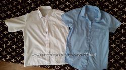 рубашки 10-12 лет