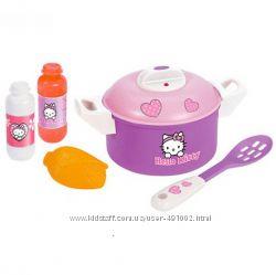Куплю Кастрюлю Hello Kitty с аксессуарами Simba 4738412