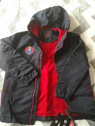 Куртка- ветровка Cool Club