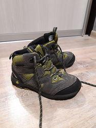 Термо ботинки Jack Wolfskin р. 33 20, 8 см