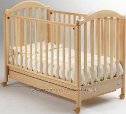Детская кроватка BABY ITALIA EUROящик для белья