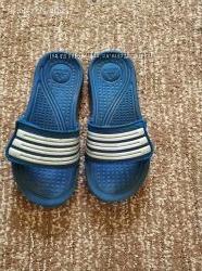 Шлепки сланцы Adidas Performance 31р19cм