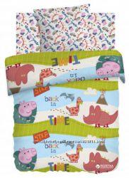 Детское постельное белье Тайная жизнь домашних животных. Хлопок. В наличии.