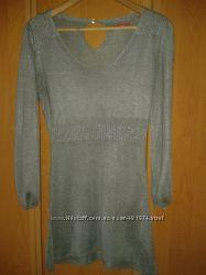 Туника, короткое платье O&acuteSTIN