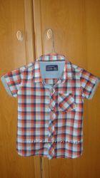 Тениска, рубашка с коротким рукавом Reserved мальчику 2-3 лет