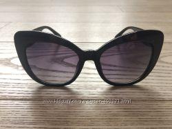 Очки солнцезащитные с декором