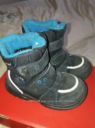 Зимние ботинки Reima 27 размер