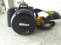 Фотоапарат Nikon D90 18-105VR Kit 7000 фото