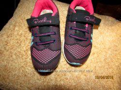 Кроссовки для модницы