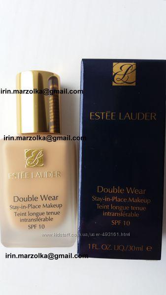 Тональный крем - пудра Estee Lauder Double wear stay in place 2c2 Оригинал