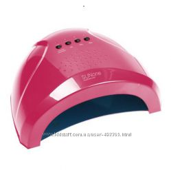 Гибридная лампа UVLED Sun One 36W с вентилятором , разные цвета
