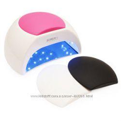 Лампа для сушки ногтей SUN 2 LEDUV 48W