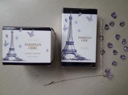 Parisian Chic женская парфюмерная вода Avon