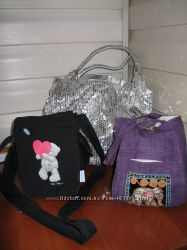 Cумка, сумочки для девочки разные