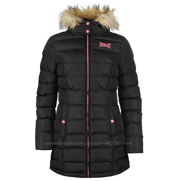 Крута куртка EVERLAST
