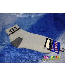 Носки мужские укороченные махровые EROS SPORT США